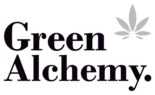 Green Alchemy Logo
